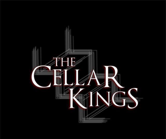 cellarkings blk step