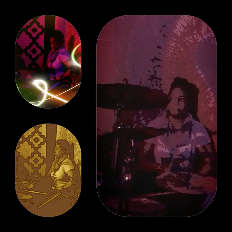 Jamilyn Collage